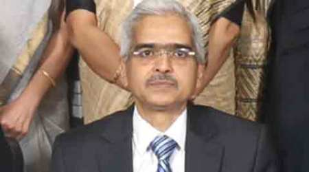 Efforts will be to bring corporate tax below 25%: Shaktikanta Das