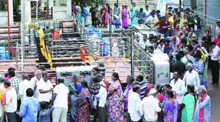 Shani Shingnapur row: Allow women entry to temples, says Bombay HC