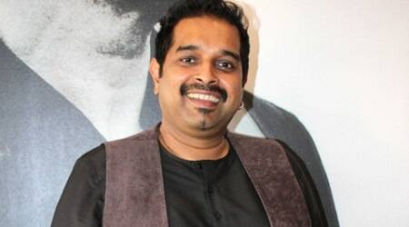 Shankar Mahadevan, Shankar Mahadevan songs, Shankar Mahadevan upcoming projects, Shankar Mahadevan music, Shankar Mahadevan latest news, Radio City's Gig City, entertainment news