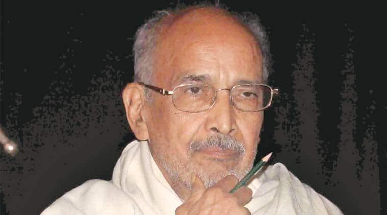 BD Sharma