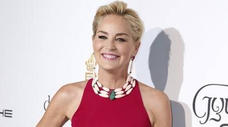 Sharon Stone sues over botched renovations