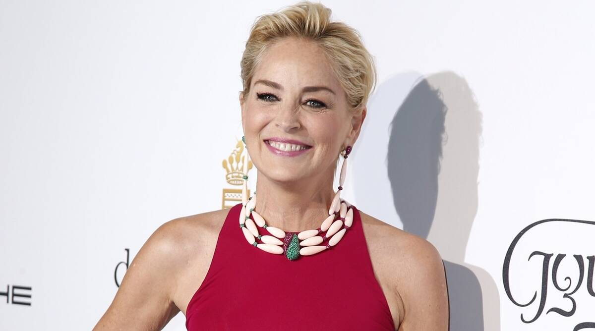 Sharon Stone, actor Sharon Stone, Sharon Stone movies, Sharon Stone upcoming movies, Sharon Stone news, Sharon Stone latest news, entertainment news