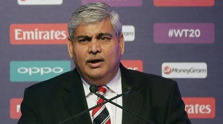 BCCI, Shashank Manohar, ICC, ICC financial structure, BCCI president Shashank Manohar, Manohar, Cricket news, BCCI news, Cricket updates, Cricket