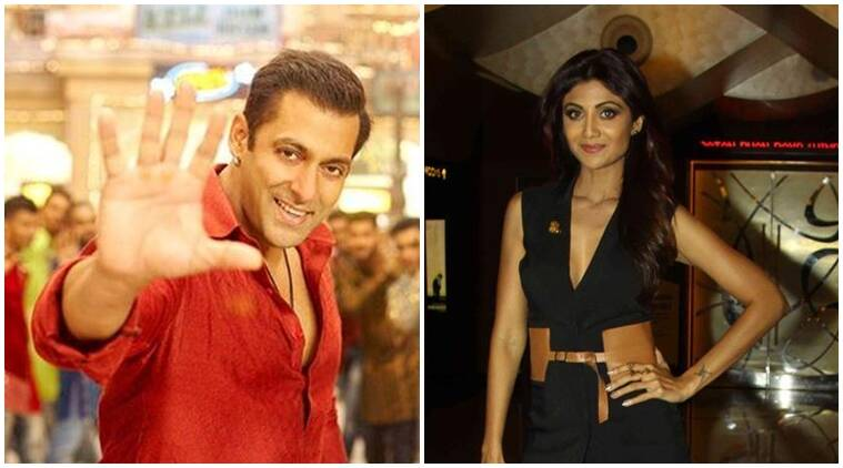 Salman Khan, Salman Khan movies, shilpa shetty, Salman Khan shilpa shetty, salman shilpa, Salman Khan happy birthday, happy birthday Salman Khan, Salman Khan films, Salman Khan news, Salman Khan latest news, Salman Khan turns 50 Salman Khan age, entertainment news