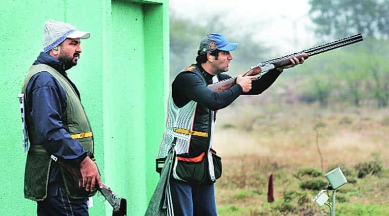 Shooting, Shooting India, India Shooting, Rio Olympics, Rio 2016, 2016 Rio Olympics, national shooting, shooting nationals, shooting news, india news, sports news