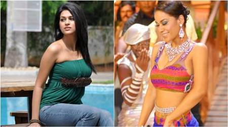 Shraddha Das, Mumaith Khan to groove to special number in 'Dictator'
