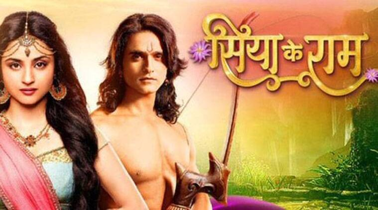 Siya Ke Ram, Siya Ke Ram's Sita, Madirakshi, Siya Ke Ram shoot, Siya Ke Ram behind stories, Siya Ke Ram cast, Siya Ke Ram show, Siya Ke Ram Star Plus show, Ramayana, Actress Madirakshi, entertainment news