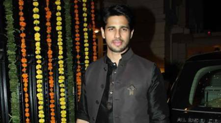 Sidharth Malhotra, Sidharth Malhotra movies, Sidharth Malhotra upcoming movies, Sidharth Malhotra news, Sidharth Malhotra latest news, entertainment news