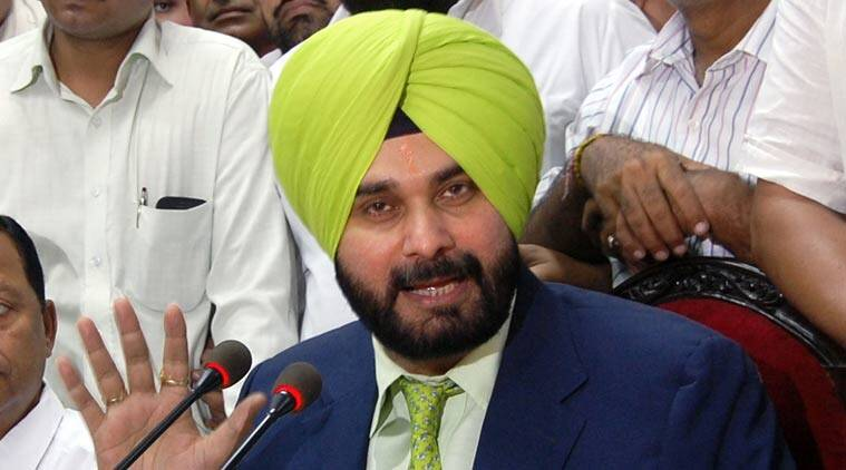 Navjot Singh Sidhu, BJP, BJP SAD, BJP SAD allies, chandigarh news
