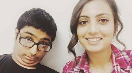 Mother of Sikh student in US asks bomb threat charges be dropped