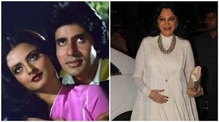 Asking Rekha about Amitabh Bachchan was easy: Simi Garewal