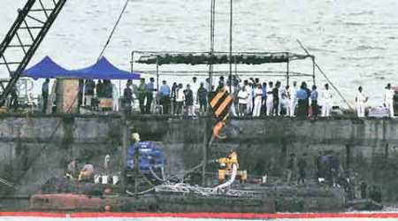 Submarine Sindhurakshak to be disposed of soon: Vice Admiral