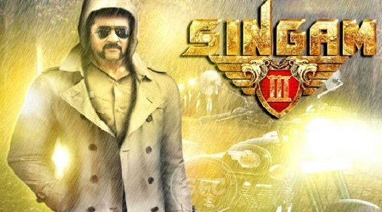 Singam 3, Suriya, Shruti Haasan, Anushka Shetty, Singam, Singam 3 shoot, actor Suriya, Suriya films, Anushka Shetty films, Shruti Haasan films, Tamil Nadu flood, Tamil Nadu rain, chennai flood, chennai rain, entertainment news