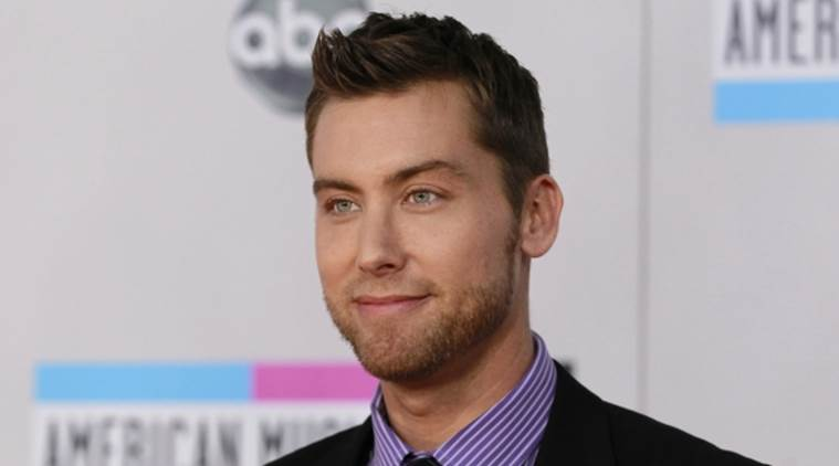 Lance Bass, singer Lance Bass, Lance Bass songs, Lance Bass gay, entertainment news