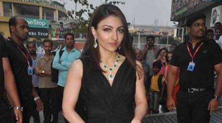 Soha Ali Khan, Soha Ali Khan on star kids, sharmila tagore daughter, soha ali khan news, soha ali khan movies, soha ali khan upcoming movies, star kids, bollywood star kids, saif ali khan sister, bollywood news, bolywood updates, entertainment news, indian exprtess news, indian express