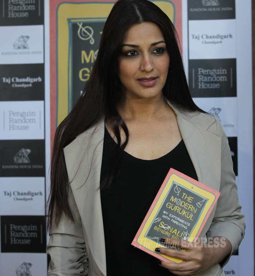 Sonali Bendre, Sonali Bendre actress, Sonali Bendre pictures, Bollywood, entertainment