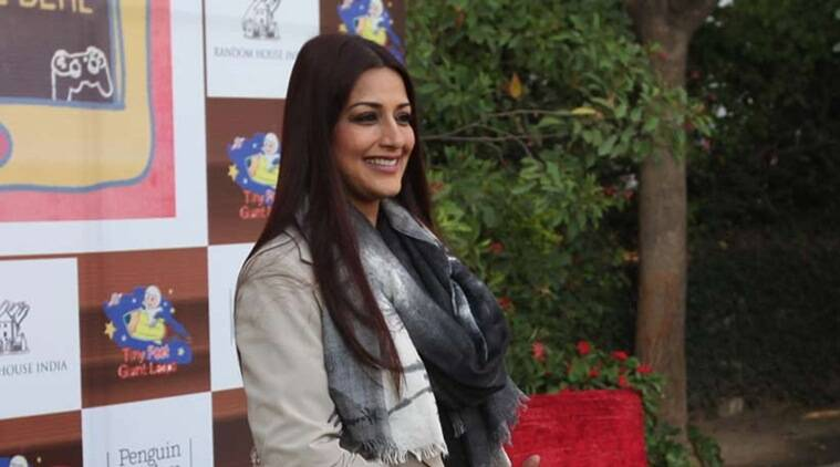 Sonali Bendre, Sonali Bendre Films, Sonali Bendre Tv, Sonali Bendre big screen, Sonali Bendre Small Screen, Sonali Bendre Roles, Sonali Bendre Tv Show, Sonali Bendre India BBest Dramebaaz, actress Sonali Bendre, Entertainment news
