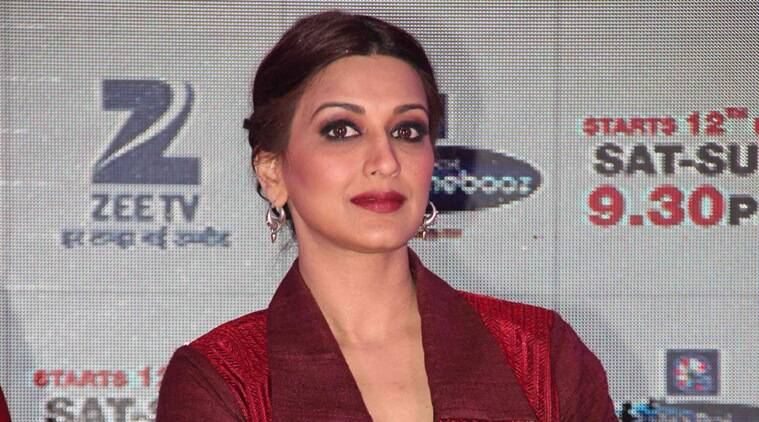 Sonali Bendre, Sonali Bendre movies, Sonali Bendre shows, Sonali Bendre tv show, Sonali Bendre news, Sonali Bendre latest news, entertainment news