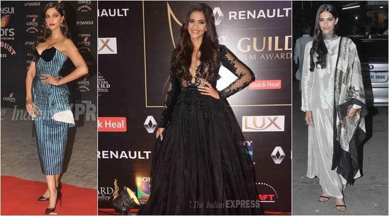 Sonam Kapoor, Sonam Kapoor fashion, Sonam Kapoo dresses, Sonam Kapoo films, Sonam Kapoo upcoming films, Sonam Kapoo style, Sonam Kapoor fashion trend, Athiya Shetty, entertainment news