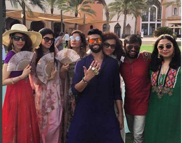 Sonam Kapoor, Rhea Kapoor, Sunita Kapoor, Kunal Rawal, Sasha rawal, bollywood, entertainment