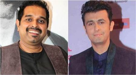 Sonu Nigam to replace Shankar Mahadevan at tribute event