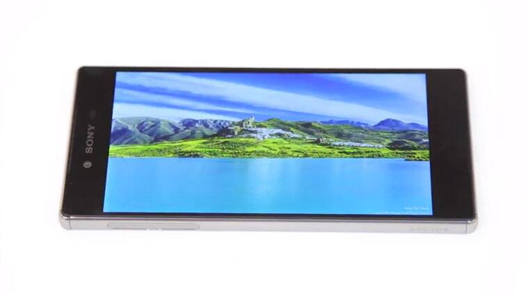 Sony Xperia Z5 Premium, Sony Xperia Z5 Premium, Sony Xperia Z5 4K review, Sony Xperia Z5 Premium review, Sony Xperia Z5 Premium specs, Sony Xperia Z5 Premium features