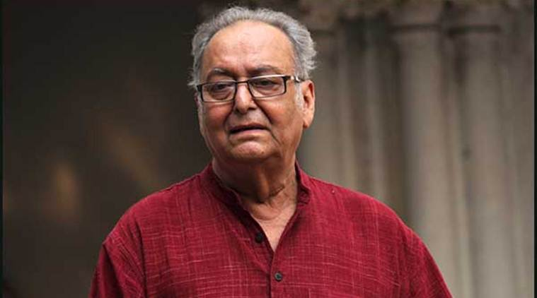Soumitra Chatterjee, France's highest civilian award, Legion of Honor, Soumitra Chatterjee Legion of Honor, India News, Indian Express, Indian Express News