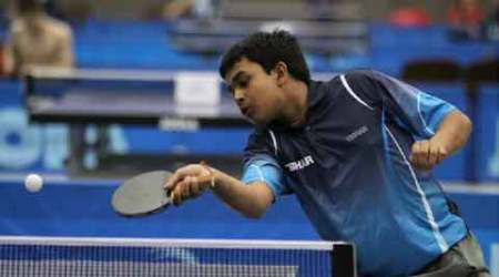 Fitter, stronger and lighter Soumyajit Ghosh helps India lift Commonwealth title