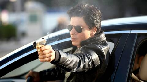 'Dilwale' box office collections: Shah Rukh Khan's movie earns Rs. 102.65 cr in India