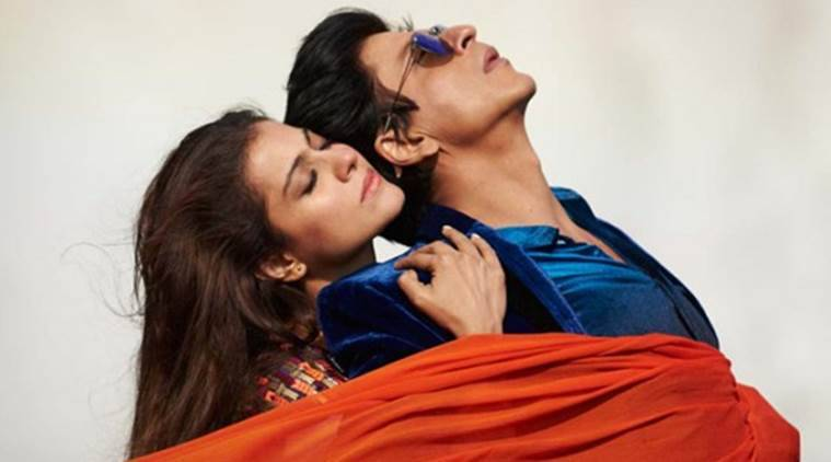 Dilwale, Dilwale review, Dilwale movie review, Shah Rukh Khan, shah rukh khan dilwale, Kajol, dilwale star cast, Varun Dhawan, Kriti Sanon, movie review, Dilwale movie review shah rukh khan