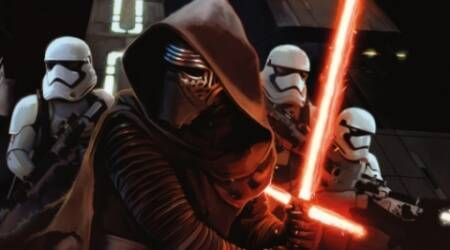 Star Wars: The Force Awakens crosses $ 1 billion at box office