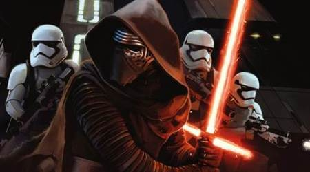 'Star Wars: The Force Awakens' movie review – The Force is back with us