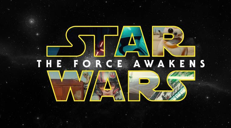 Star Wars movies, the force awakens, A New Hope, Star Wars episodes, George Lucas, CGI, indian express