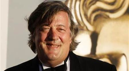 Stephen Fry contemplated suicide in '90s