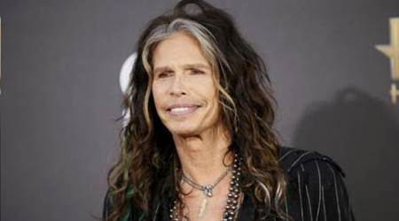 Steven Tyler launch charity for abused, neglected girls