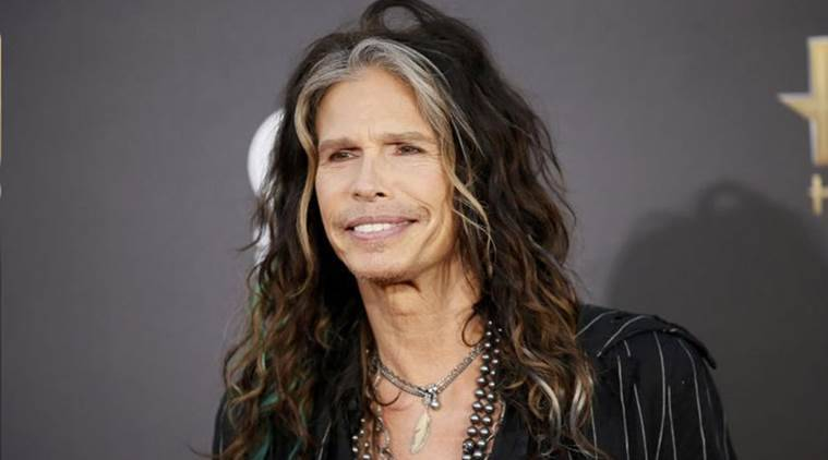 steven tyler dream on скачать