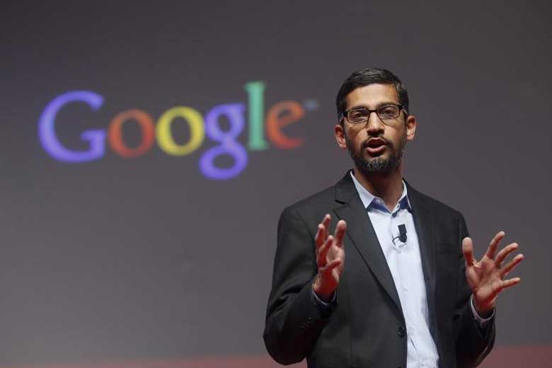 Google Android One, Sundar Pichai, Google, Android One part 2, Android One new phones, Sundar Pichai India vist, Google CEO, Google CEO Sundar Pichai, Android One new smartphones