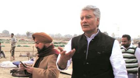 Punjab: Capt Amarinder a tried and tested leader people look up to, says SunilJakhar
