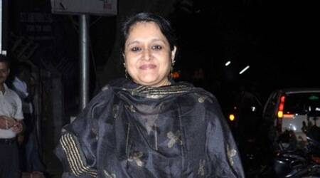 Supriya Pathak 'almost faints' on set of TV show