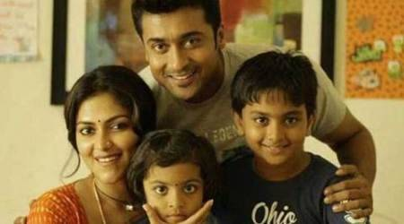 Suriya, Amala Paul, Pasanga 2, Pasanga 2 cast, Amala Paul marriage, 24, Singam, entertainment news
