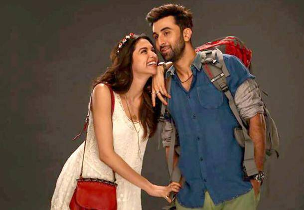 Tamasha, Ranbir Kapoor, Deepika Padukone, Top 10 movies of 2015, Top movies 2015