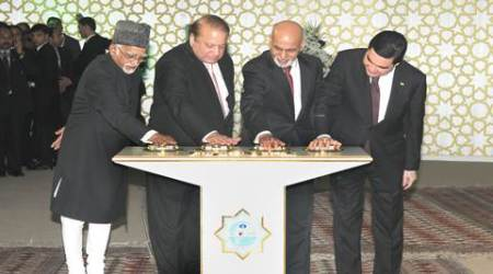 TAPI gas pipeline project: Turkmenistan starts work on gas link to Afghanistan, Pak,India