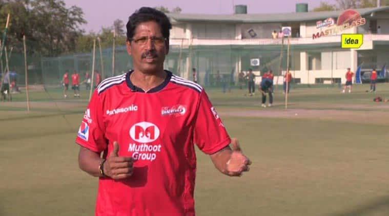 W V Raman, Narendra Hirwani, T A Sekar, NCA Coaches, NCA Coaching Panel, National Cricket Academy, Cricket News, Cricket