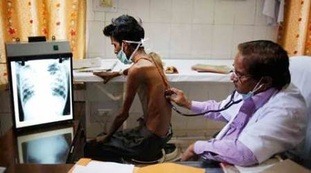 Tuberculosis, tb, Tuberculosis patients, tb patients, tb hospitals, tb drugs, dots medicine, new tb cases in india, private tb clinics, tb private hospitals, india news, health news, latest news