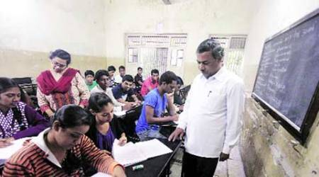 Govt teachers, corporates roped in to meet literacy target