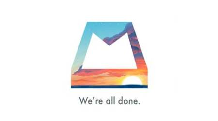 Dropbox is shutting down Mailbox, Carousel apps