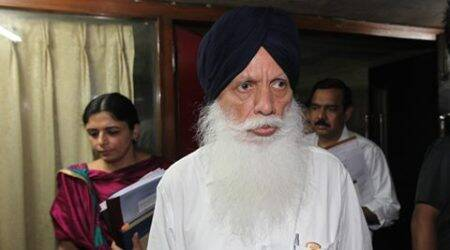 Pesticide scam: Not much was wrong with Oberon, says Punjab agriculture minister