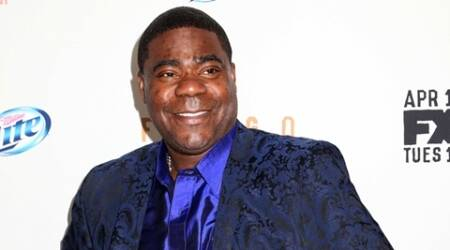 I survived to raise my family: Tracy Morgan