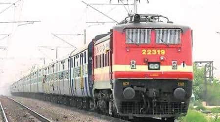PMRDA, Pune Metropolitan Region Development Authority , train tracks, new train track, pune to lonavala, pune news
