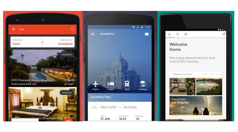 Planning a vacation? MakeMyTrip to Oyo, the must-have travel